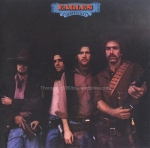 00 Eagles Desperado Album Cover Henry Diltz