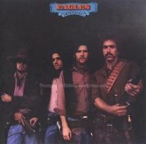 00 Eagles Desperado Album Cover Henry Diltz