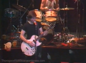 20 George Thorogood Park West 50 50 Tour Chicago Catch A Star Documentary Still 3
