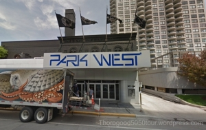 20 Park West Chicago Street View 2011