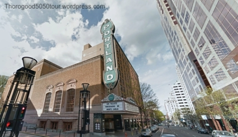 03 Street View Portland Paramount Theater 2014