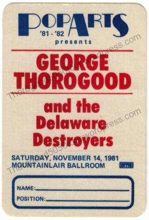 23-george-thorogood-50-50-concert-mountainlair-ballroom-wv-backstage-pass-1981-nov-14