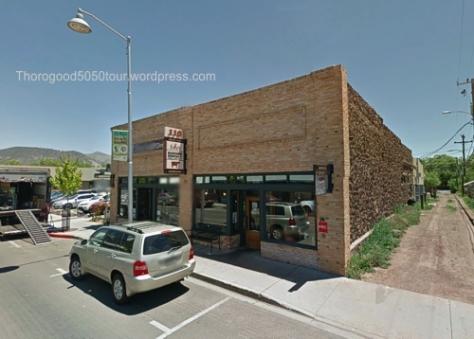 49 Street View Flagstaff Shakey Drakes 2015