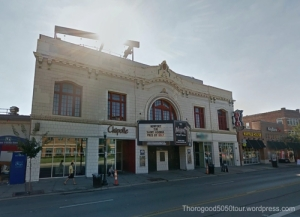 22 Agora Ballroom Columbus Exterior Street View 2015 Aug Newport Music Hall