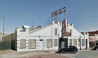 46 Cains Ballroom Tulsa OK Street View March 2016