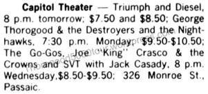 32-george-thorogood-capitol-theater-50-50-tour-concert-listing-asbury-park-press-nov-19-1981