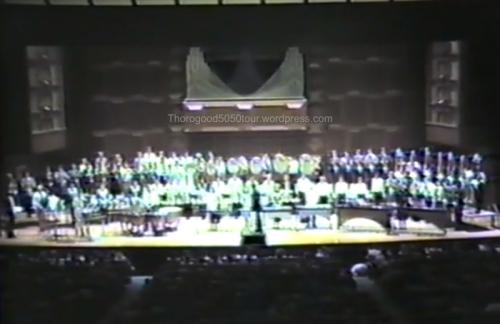 24 Harrisburg Forum Interior 1989