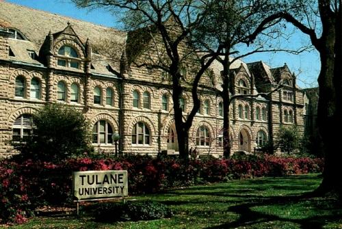 ALT5050 45 Tulane University Postcard.jpg